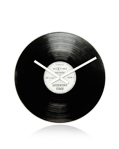 NeXtime Jackson Wall Clock
