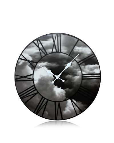 Nextime The Flying Wall Clock