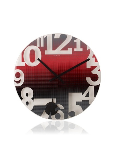 NeXtime Swing Wall Clock