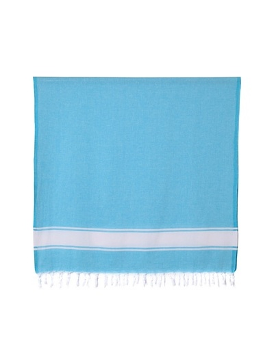 Nine Space Ayrika Collection Classic Fouta Towel [Blue]