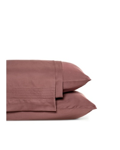 Nine Space 100% Organic Cotton Pleated Sheet Set