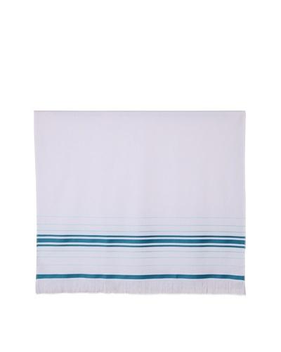 Nine Space Ayrika Collection Etesian Fouta Towel, Blue