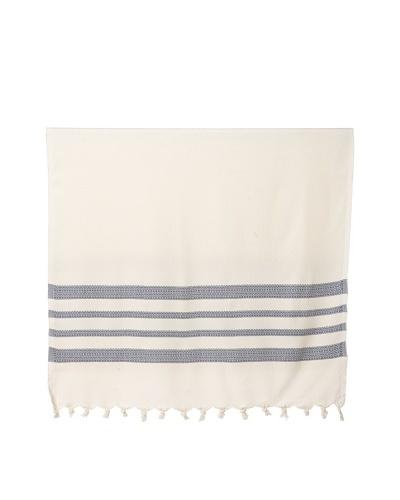Ayrika Fouta Towel, Blue