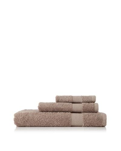 Nine Space Milo's Bath Towel Set [Khaki]