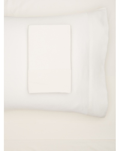 Nine Space Bamboo Cotton Solid Sheet Set
