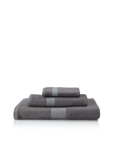 Nine Space Towel Set [Grey]