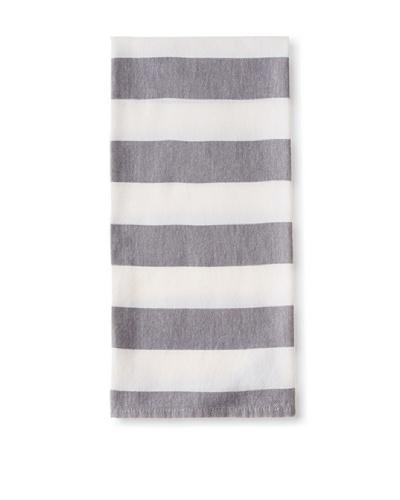 Nine Space Deck Kitchen Towel, Grey