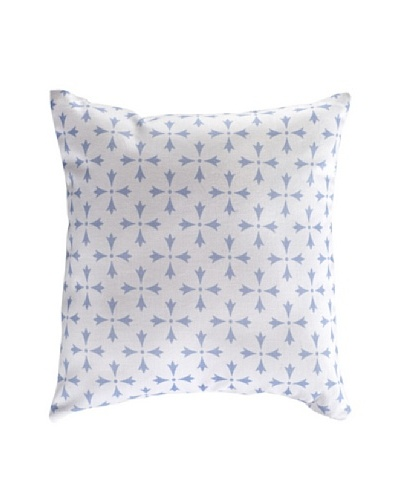 Nine Space Rhodes Pillow Cover