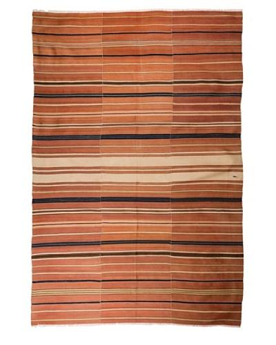 Nomads Loom Old Aegean Kilim, 5' 10 x 8' 9