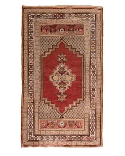 "Nomads Loom Old Konya Rug, 3' 7"" x 6' 1"""