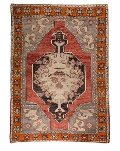Nomads Loom Old Konya Rug