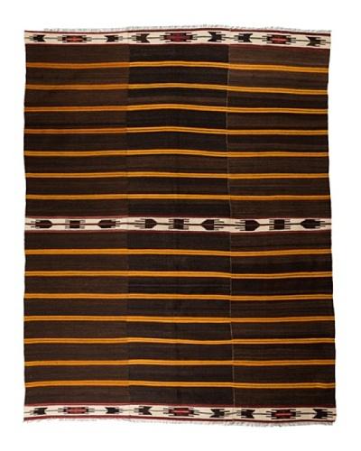 Nomads Loom Old Aegean Kilim, 5' 9 x 7' 6