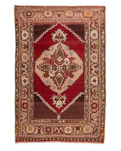 Nomads Loom Old Konya Rug, 3' 7 x 5' 4