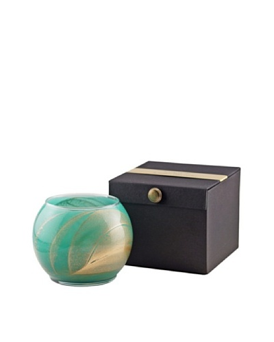 Northern Lights Candles Esque 7-Oz. Soft Candle, Sea Foam