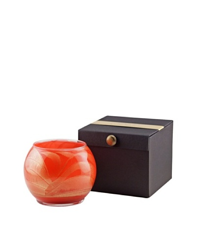 Northern Lights Candles Esque 7-Oz. Bright Candle, Poppy