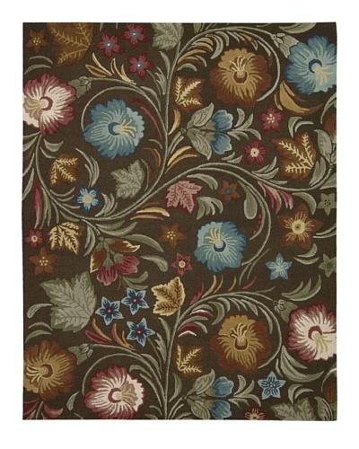 Nourison In Blooms Rug