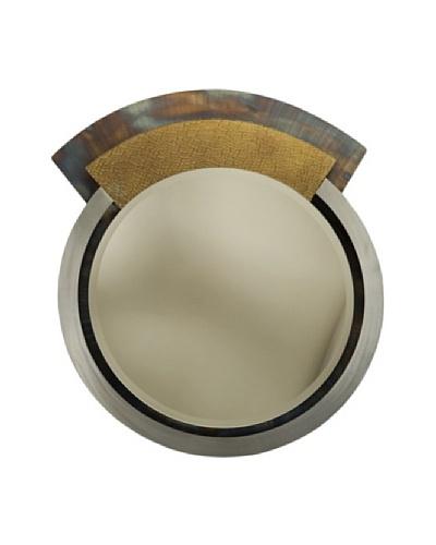 Nova Focus II Wall Mirror, Multi