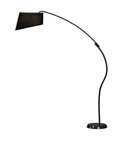 Nova Lighting Ibis Arc Floor Lamp