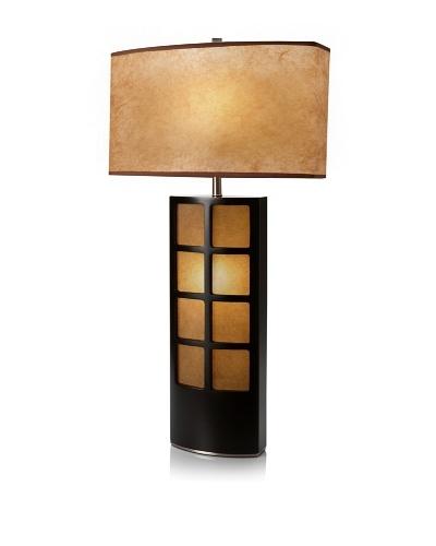 Nova Lighting Ventana Table Lamp