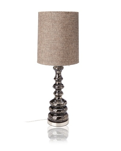 Findley Table Lamp [Brown]