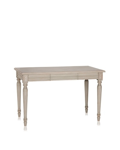 nuLOOM Monique French Chateau Style Secret Drawer Desk