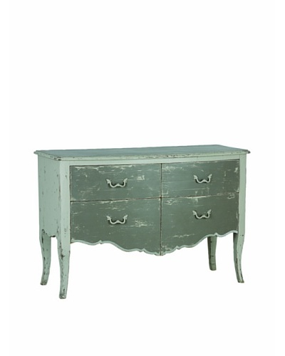 nuLOOM Talia 4 Drawer Chest