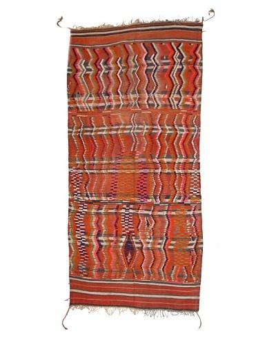 nuLOOM Vintage Moroccan Rug [Brick]