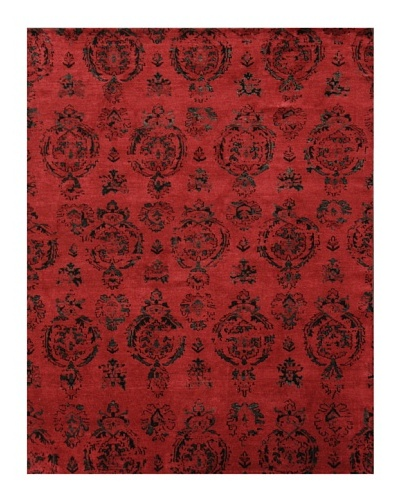 nuLOOM Kaitala Rug [Red]