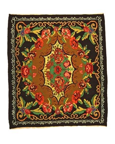 "nuLOOM Boheme Vintage Bessarabian Kilim Rug, 5' 11"" x 6' 8"""