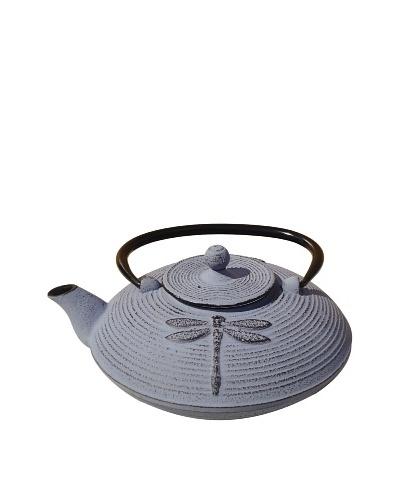 Old Dutch International 26-Oz. Cast Iron Placidity Tea Pot