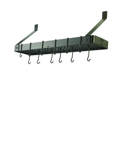 Old Dutch International 12-Hook Pot Rack with Grid