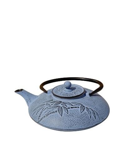 Old Dutch International 26-Oz. Cast Iron Positivity Tea Pot