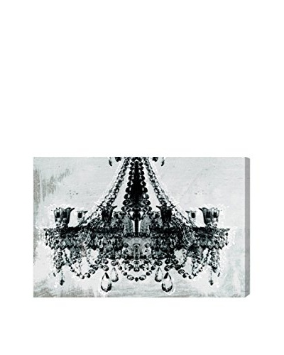 "Oliver Gal ""Dramatic Entrance"" Canvas Art"