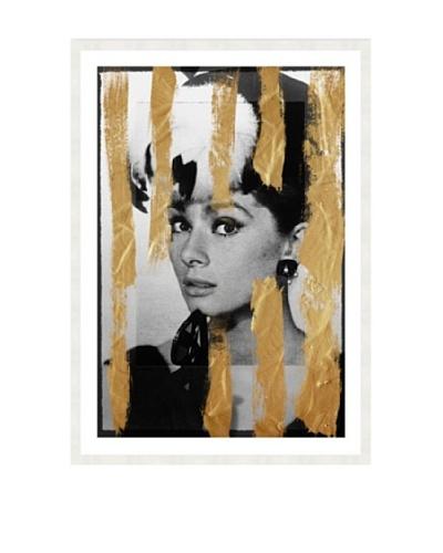 """Oliver Gal """"Royals"""" Framed Giclée Print"""