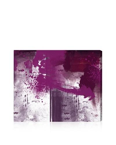 Oliver Gal Violet Substance