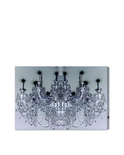 Oliver Gal Mirage in Crystal Canvas Art