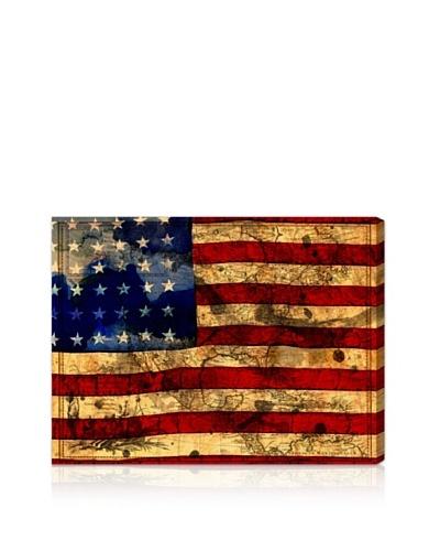 Oliver Gal The Flag