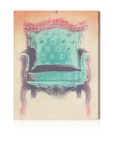 Oliver Gal The Throne