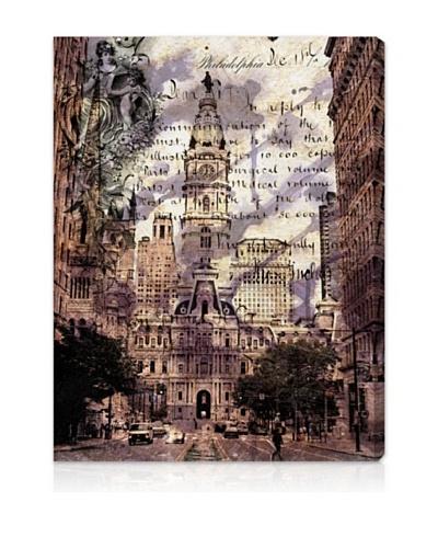 Oliver Gal Philadelphia Town Hall