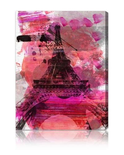 Oliver Gal Wild Paris