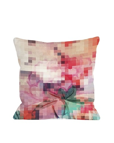 Oliver Gal by One Bella Casa Izumi Square Pillow, Multi