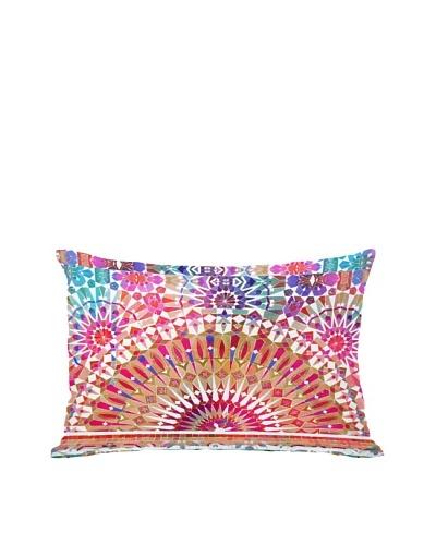 Oliver Gal by One Bella Casa Dounia Multi Boudoir Pillow, Multi