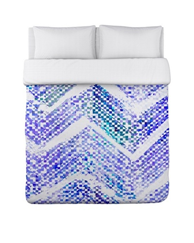 Oliver Gal by One Bella Casa Isolee Duvet Cover