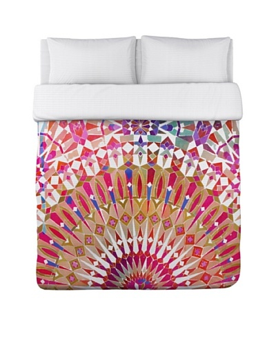 Oliver Gal by One Bella Casa Dounia Duvet Cover