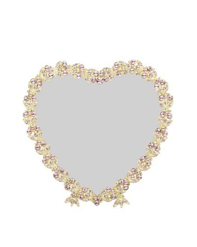Olivia Riegel Pink Contessa 3.5Heart Frame