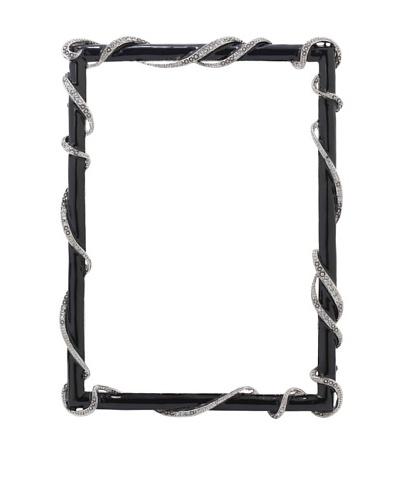 Olivia Riegel Swarovski Encrusted Harlow Frame , 5x7