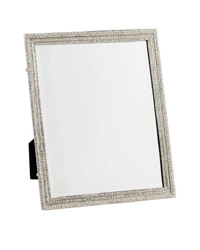 Olivia Riegel Pavé Swarovski® Crystal Standing Mirror