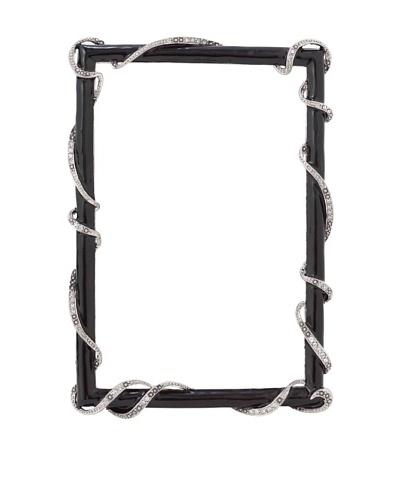 Olivia Riegel Swarovski Encrusted Harlow Frame, 4 x 6