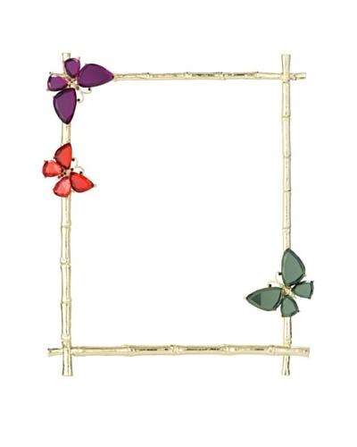 Olivia Riegel Nina 8 x 10 Butterfly Frame with Swarovski® Crystals