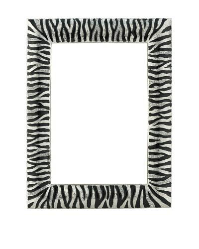 Olivia Riegel Swarovski Encrusted Zebra Frame